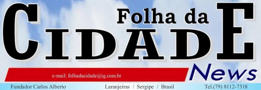 FOLHA DA CIDADE NEWS