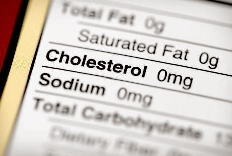 Daftar Makanan Membantu Menurunkan Kadar Kolesterol