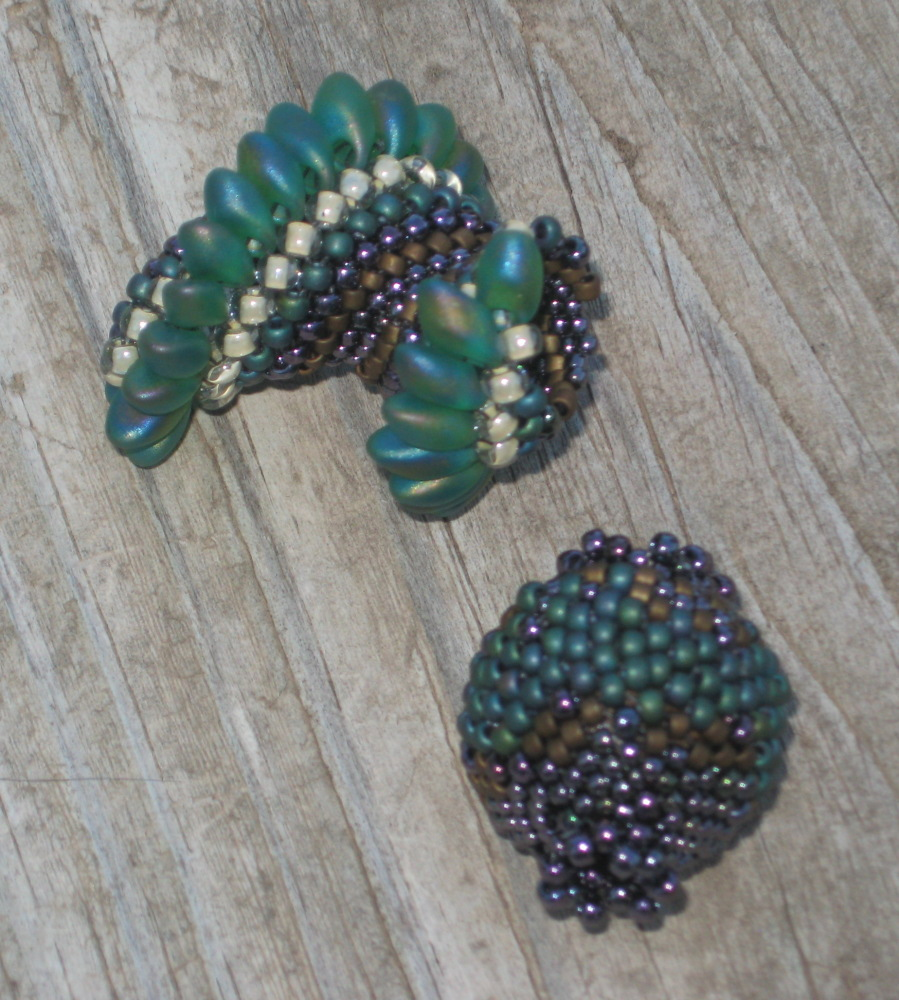 Pixybug Designs by Stephanie and Chris Haussler: Bead Soup Reveal ...