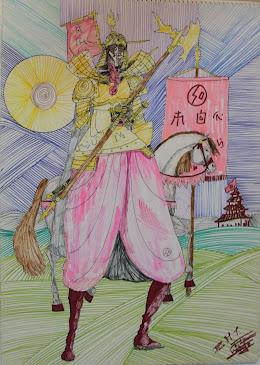 Caballero imperial 19-7-91