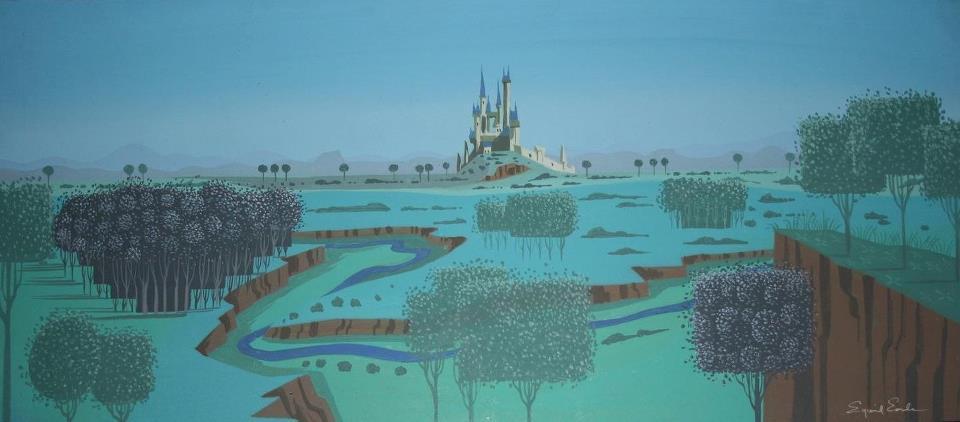 Inspiración Disney