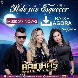 RAINHAS DA FARRA-BAIXE AGORA -MUSICAS NOVA