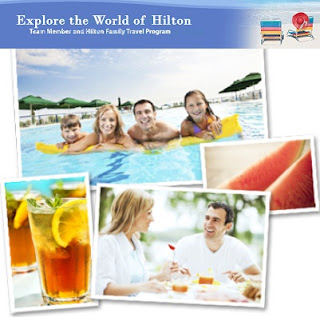 www.hilton.com/tmtp: All About Hilton Travel Program