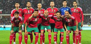 (( LIVE °° Maroc vs Guinée en direct sur Arriadia TV Match amical 12-10-2015