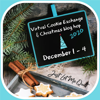 Virtual Cookie Exhange 2020