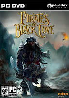 Pirates of Black Cove-SKIDROW