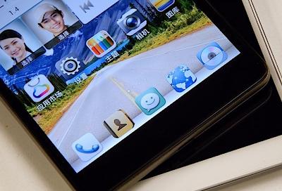 Huawei Ascend Mate 2 6.1-Inch Smartphone