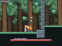 Jables Adventure platformer game