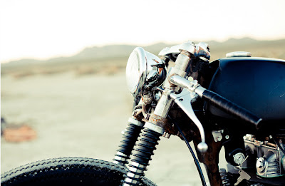 cafe racer parts