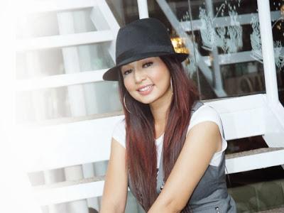 Usia 40 tahun, Jasmin Hamid awet muda