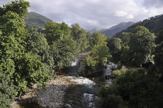 ASTURIAS CON NIÑOS: Turismo activo en Cangas de Onís