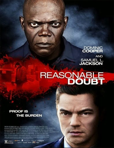 Reasonable Doubt (The Good Samaritan) (2014)