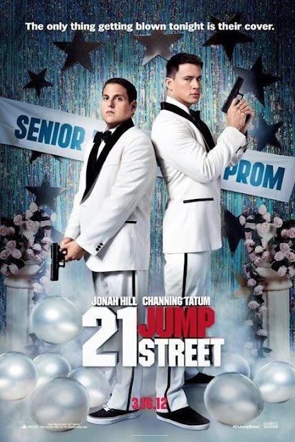 21 Jump Street  [Latino]