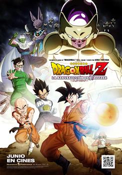 Ver Película Dragon Ball Z: La resurrección de Freezer Online Gratis 2015