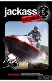 Ver Jackass 3 (Jackass 3D) Online