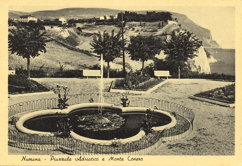 Numana di un tempo - I giardini del conero ...