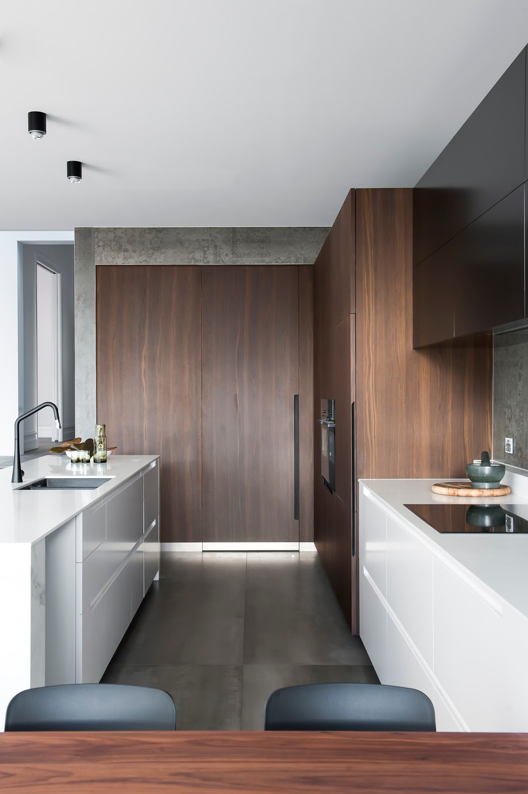Minosa: Amazing Kitchen Design leaves us with House Envy