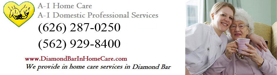 Diamond Bar In Home Care