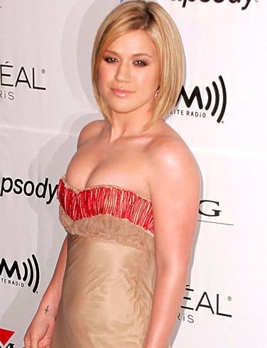 Kelly Brianne Clarkson (born April 24, 1982) is an American pop rock ...