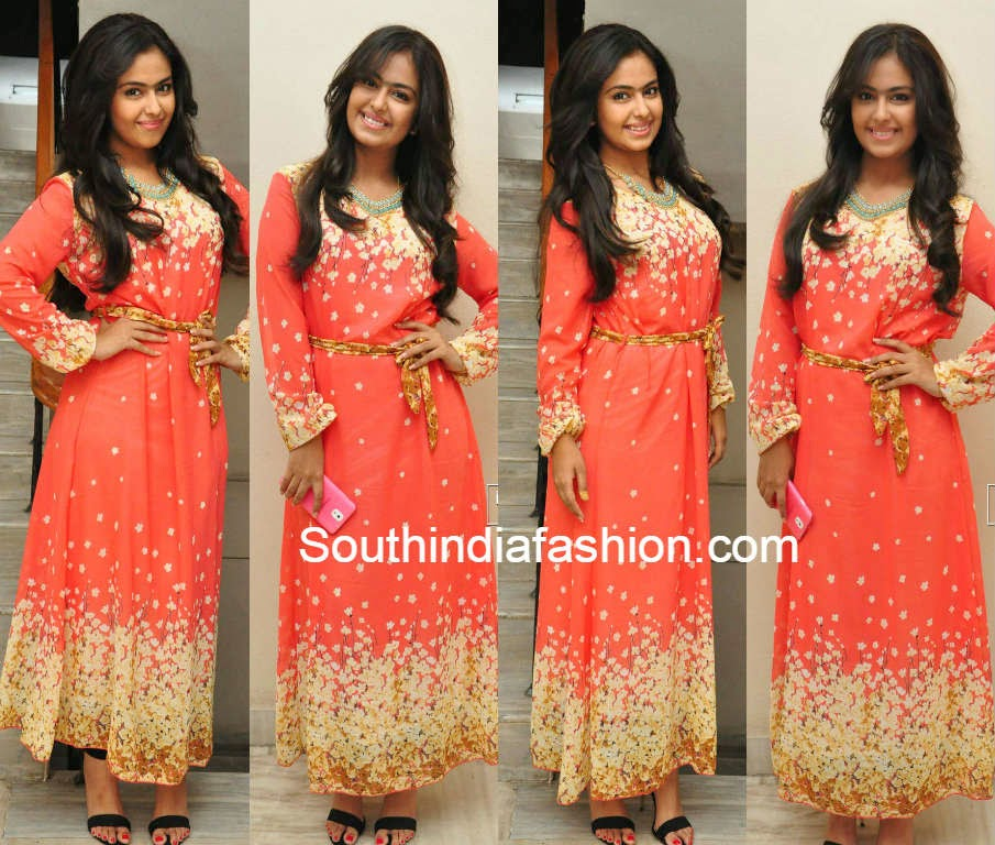 avika gor at lakshmi raave teaser launch