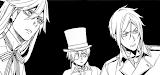 Kuroshitsuji 142: That Butler, Chastising