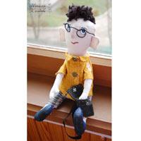 Тильды игрушки куклы блог рукодельный каталог