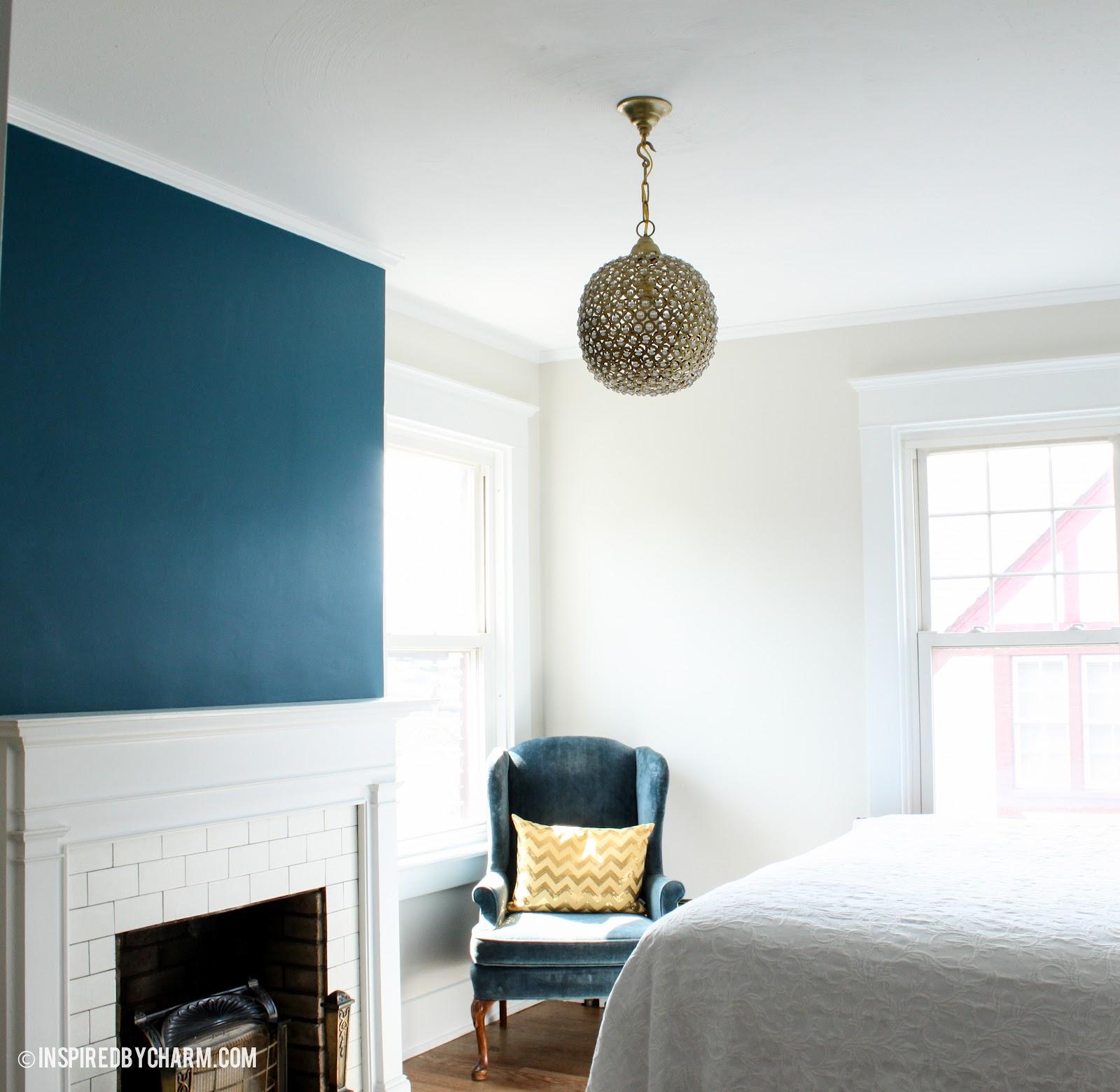 painted. Black Bedroom Furniture Sets. Home Design Ideas