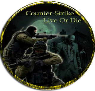 Counter-Strike 1.6 Live or Die