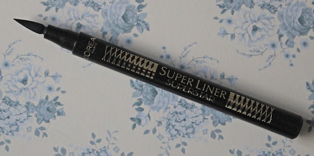 l'oreal super liner superstar review