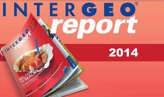 Visszatekintés az INTERGEO 2014 szakmai eredményeire