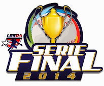 Estadísticas Serie Final