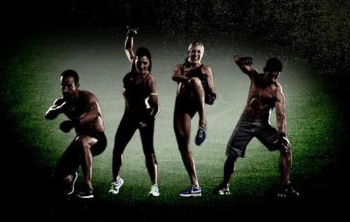 Les Mills Body Combat Giveaway; Introducing the Fit It!