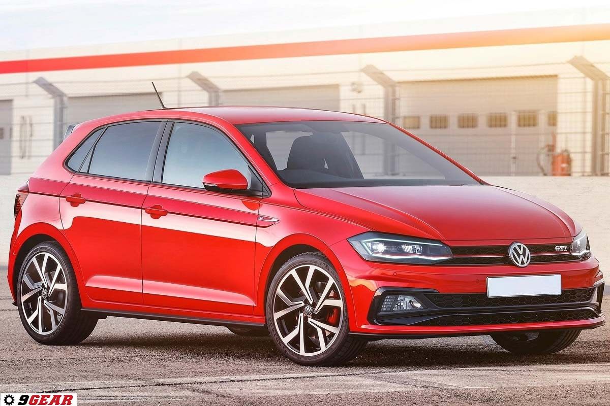 polo gti leasing angebot