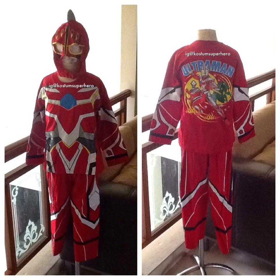 Jual Baju Anak Karakter Superhero dd72da43df