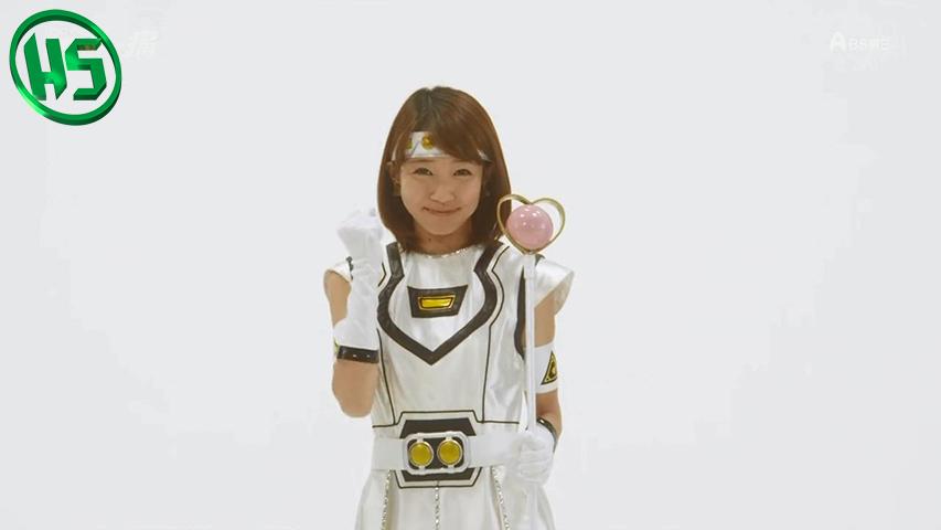 Hikonin Sentai Akibaranger Season 1 Episode 6