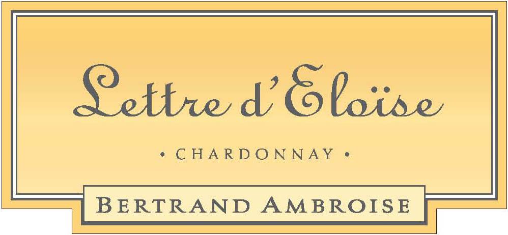 Image result for lettre d'eloise chardonnay