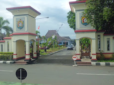 Pendopo Kabupaten Kendal