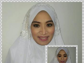 Pakej Nikah Shahida Ampang