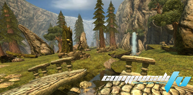 Ravensword Shadowlands PC Full