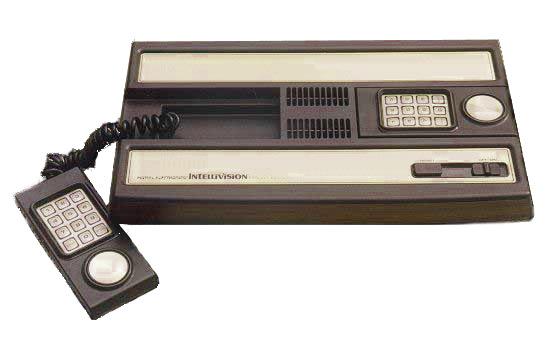 joysticks modernos