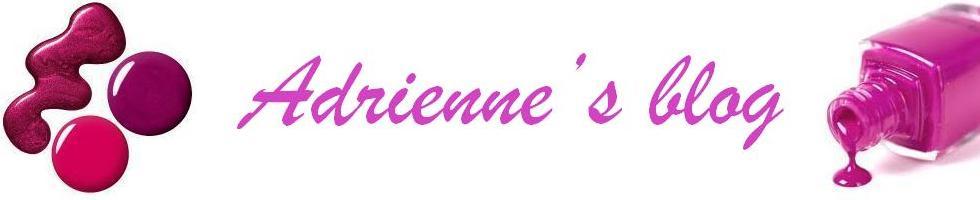 Adrienne's blog