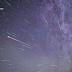Badai Meteor Camelopardalid Tidak Spektakuler dan Mengecewakan