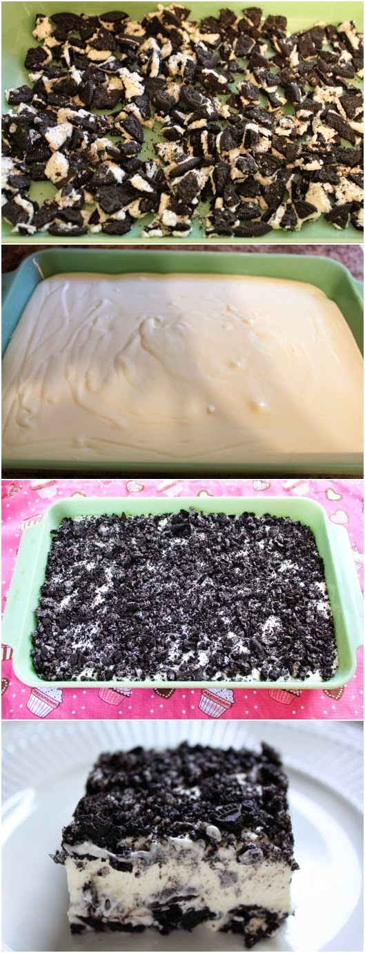 How To Make Perfect Oreo Dessert