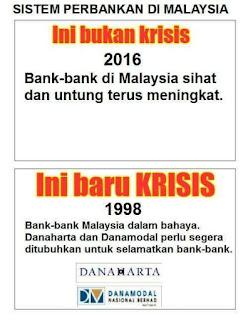 FAKTA BUKAN AUTA: MALAYSIA DALAM KRISIS? - PART 4