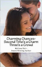 Charming Chances Print Book