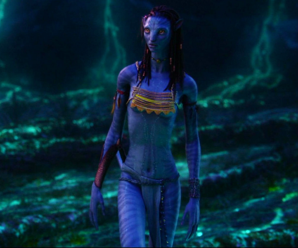 Neytiri Avatar: Kindof Maybe: Part 2: Not All Those Who Wander Are Lost