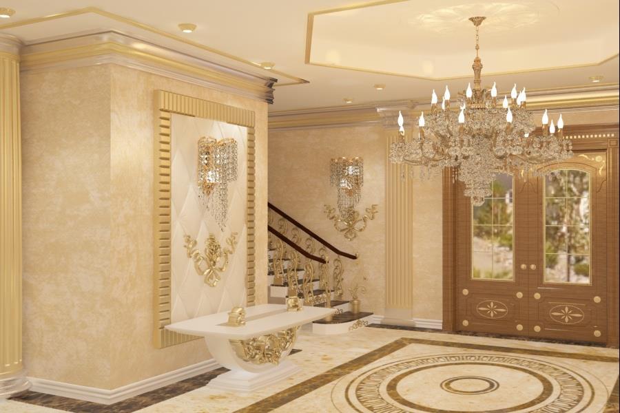 Design - interior - case - stil - clasic - Constanta