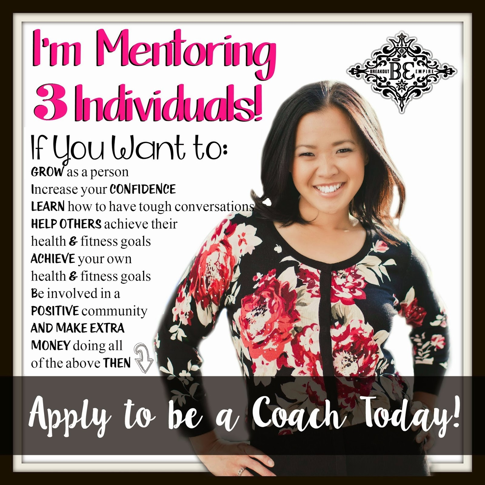 Apply to Join My Team