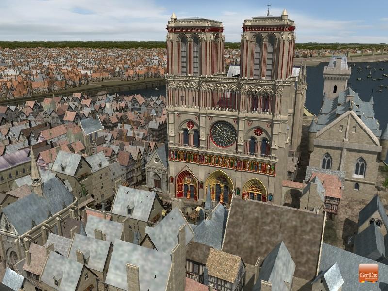 Le site de l 39 histoire le paris m di val - Maison de l islande paris ...