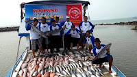 kaipang trip smr sea mount reef
